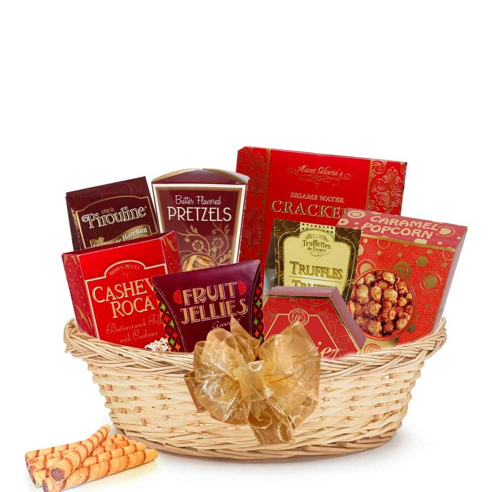 Standard Gift Basket
