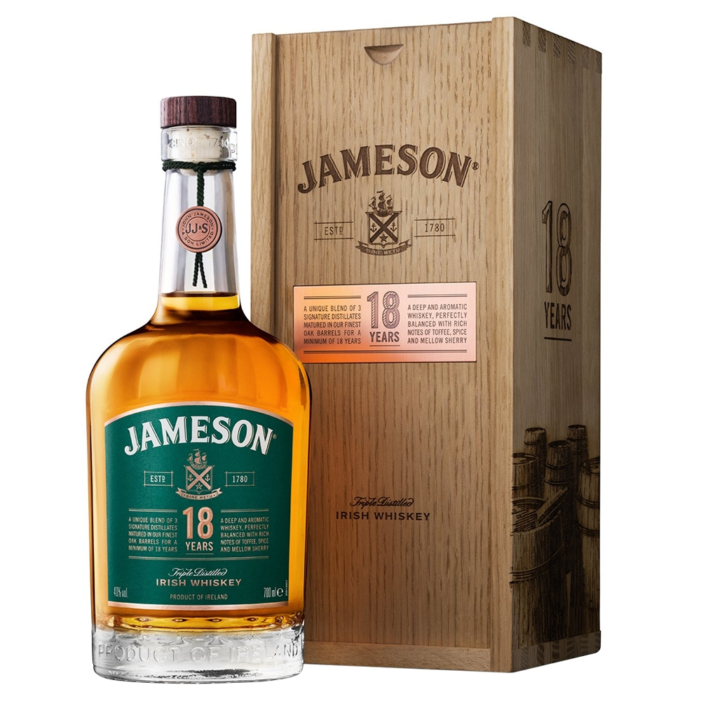 Send Irish Whiskey Online | Spirited Gifts